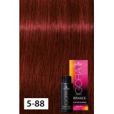Igora Vibrance 5-88 Light Brown Red Extra 2oz