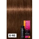 Igora Vibrance 6-46 Dark Blonde Beige Chocolate