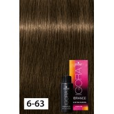 Igora Vibrance 6-63 Dark Blonde Chocolate Matte