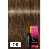 Igora Vibrance 7-0 Medium Blonde Natural