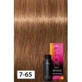 Igora Vibrance 7-65 Medium Blonde Chocolate Gold