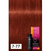 Igora Vibrance 7-88 Medium Blonde Red Extra 2oz