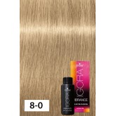 Igora Vibrance 8-0 Light Blonde Natural