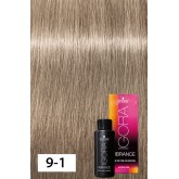 Igora Vibrance 9-1 Extra Light Blonde Cendre