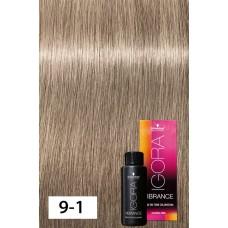 Igora Vibrance 9-1 Extra Light Blonde Cendre