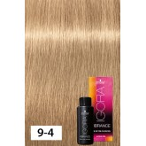 Igora Vibrance 9-4 Extra Light Blonde Beige