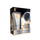 Bc Blondme Cool-ice Color Enhancing Blonde Duo M/a