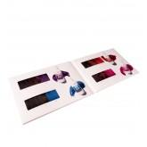 Schwarzkopf Bold Color Wash Color Chart