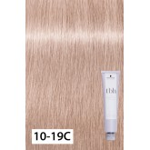 Schwarzkopf tbh 10-19C Ultra Blonde Gold Cendre 2oz