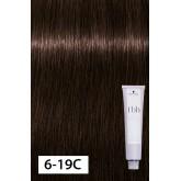 Schwarzkopf tbh 6-19C Dark Blonde Cendre Violet 2oz