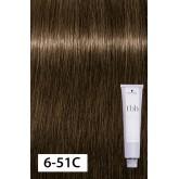 Schwarzkopf tbh 6-51C Dark Blonde Gold Cendre 2oz