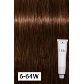Schwarzkopf tbh 6-64W Dark Blonde Chocolate Beige 2oz