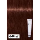 Schwarzkopf tbh 6-84W Dark Blonde Red Beige 2oz