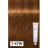 Schwarzkopf tbh 7-47W Medium Blonde Beige Copper 2oz