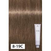 Schwarzkopf tbh 8-19C Light Blonde Cendre Violet 2oz