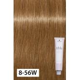 Schwarzkopf tbh 8-56W Light Blonde Gold Chocolate 2oz