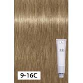 Schwarzkopf tbh 9-16C Extra Light Blonde Cendre Chocolate 2oz