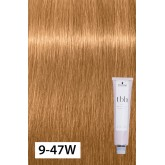 Schwarzkopf tbh 9-47W Extra Light Blonde Beige Copper 2oz