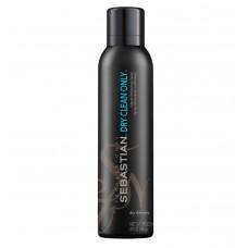 Sebastian Dry Clean Only Dry Shampoo 4.9oz