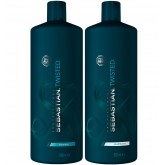 Sebastian Twisted Curl Litre Duo 33.8oz