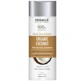 Segals Fruit Solutions Coconut Protective Shampoo
