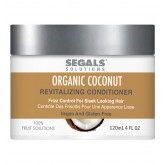 Segals Fruit Solutions Coconut Revitalizing Conditioner