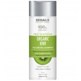 Segals Fruit Solutions Kiwi Volumizing Shampoo