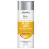 Segals Fruit Solutions Mango Moisturizing Shampoo