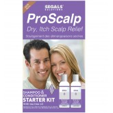 Segals Solutions ProScalp Starter Kit 4oz