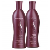 Senscience True Hue Violet Shampoo Conditioner 10oz 2pk N/D