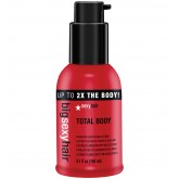 Big Sexy Hair Total Body Bodifying Blow Dry Lotion 5.1oz