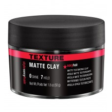 Style Sexy Matte Clay 1.8oz