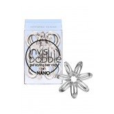 Invisibobble Nano 3pk Hair Rings Asst Colors