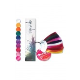 Sparks Color Swatch Ring