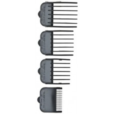 Wahl Guides For Clippers 4pk