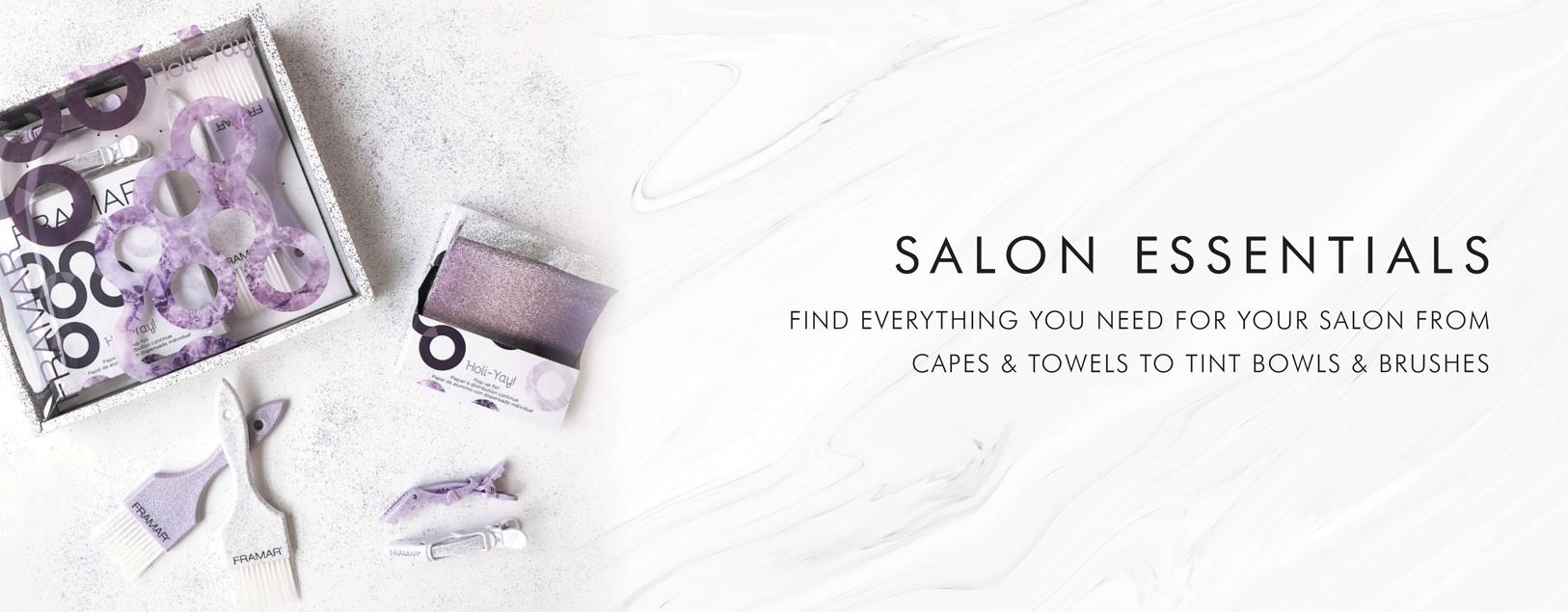 Salon Essentials