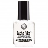 Seche Vite Dry Fast Top Coat 0.5oz