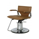 Takara Belmont Captain Styling Chair