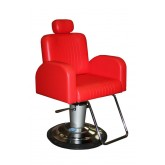 Takara Belmont Monaco Barber Chair With Headrest