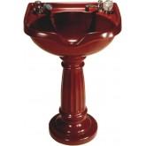 Takara Belmont 300 Pedestal Shampoo Sink