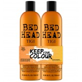 Bed Head Colour Goddess Tween 25oz 2pk
