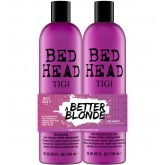 Bed Head Dumb Blonde Tween 25oz 2pk