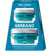 Bed Head Manipulator 2oz + Mini 1oz 2pk