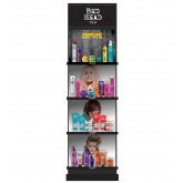Bed Head Masterbrand Display - No Products Included
