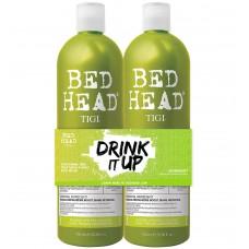 Bed Head Re-energize Tween 25oz 2pk