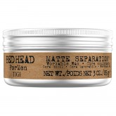 Bedhead For Men Matte Separation Workable Wax 3oz