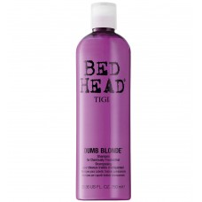 Bed Head Dumb Blonde Shampoo 25oz