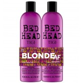 Bed Head Dumb Blonde Tween 2pk 25oz