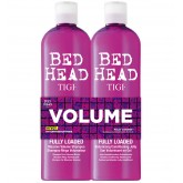 "Bed Head Fully Loaded <span class=""highlight"">Tween 2pk</span> 25oz ..."