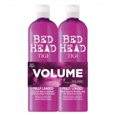 Bed Head Fully Loaded Shamp Cond Tween 2pk 25oz